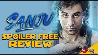 SANJU | Movie Spoiler Free Review