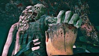DAYMARE 1998 - Ending & Final Boss Fight + Secret Scene