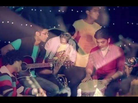 Main Rang Sharbaton Ka I Raat Kali (Cover Mashup...