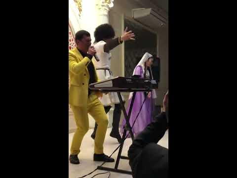 Сакит Самедов-концерт в Каспийске.Туфли Муфли Суперрр 💣#сакитсамедов#туфлимуфли# NEW COVER 2019