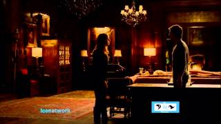 Elena & Damon Kissing & Sex Cliffhanger 5x16 on The Vampire Diaries   3 20 14