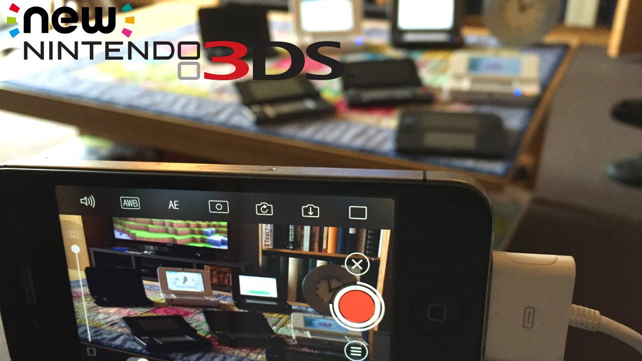 Triple '3DS' Battery Life Without Ruining Its Sleek Design