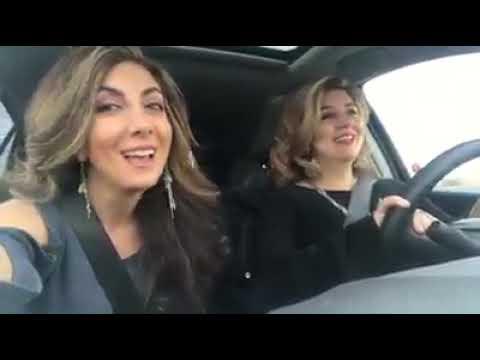 نوفا ونايري ابنتا الفنانة سيتا هاكوبيان وصغيرة جنت وانت صغيرون Youtube