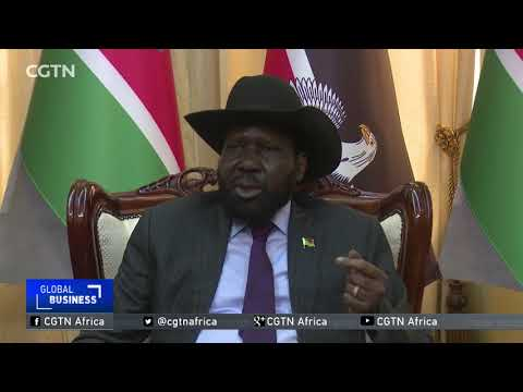 South Sudan seeks to revive battered economy