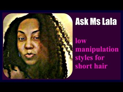 hair low manipulation styles hair tips low manipulation styles for hair 5332