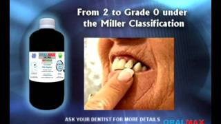 OralMax Oral Rinse