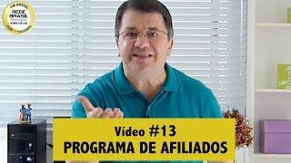 e-Marketplace do Turismo Brasileiro - Vídeo #13 - Programa de Afiliação