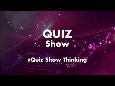 TOP QUIZ GAME SHOW - Thinking Music - Ratemusik