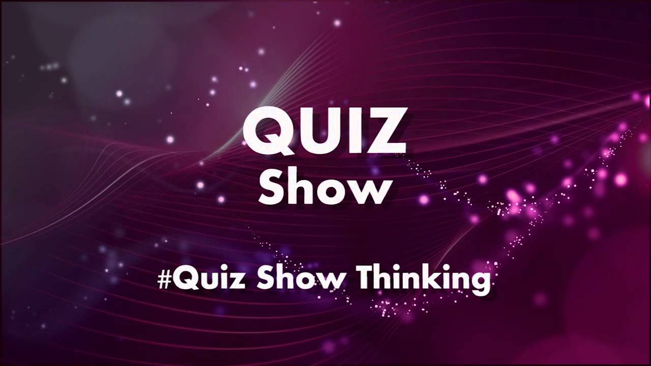 quiz background