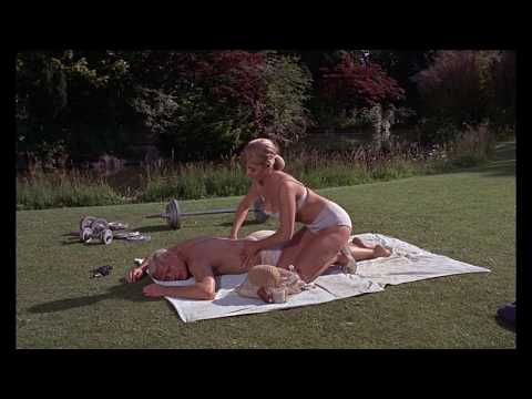 La Isla De SPECTRA. Desde Rusia Con Amor (1963) Español. HD