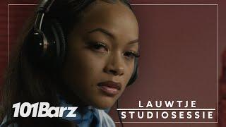 Lauwtje - Studiosessie 296 - 101Barz