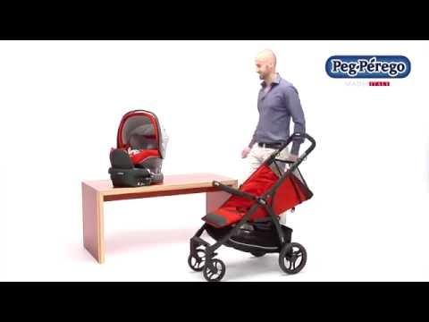 Прогулочная коляска peg-perego booklet lite classico — купить сегодня c доставкой и гарантией по выгодной цене. Прогулочная коляска peg-perego.