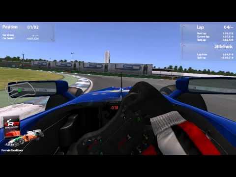 raceroom 100 pro mod hockenheim short 0 53 6 youtube rh youtube com