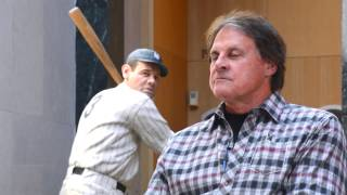 Tony La Russa Full Interview - 2014 Baseball Hall of Fame Inductees