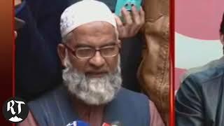 Father of Pakistani girl Zainab does not want a 'non-Muslim' Qadiani/Ahmadi Police officer