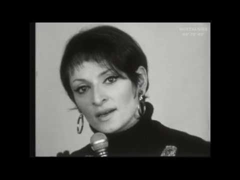 Barbara   Ma Plus Belle Histoire d'Amour 1967 (stéréo)