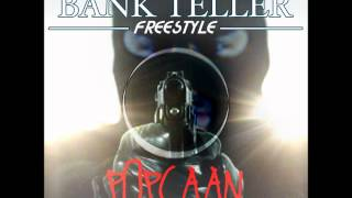 Popcaan   Bank Teller Freestyle Final   October 2012