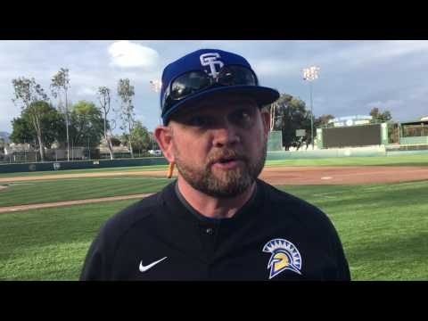 HC Jason Hawkins - Post game 2017-02-19 vs UCLA
