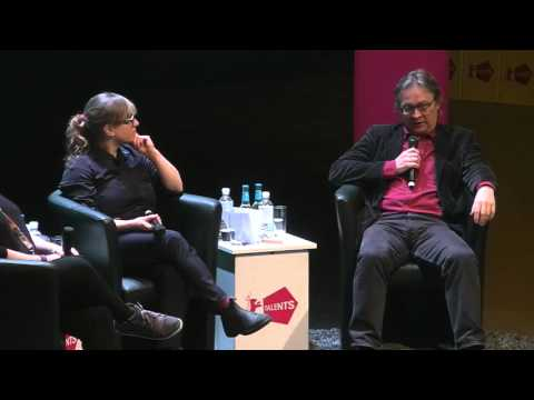 "Berlinale Talents 2016 | ""What Only Shorts Can Do"""