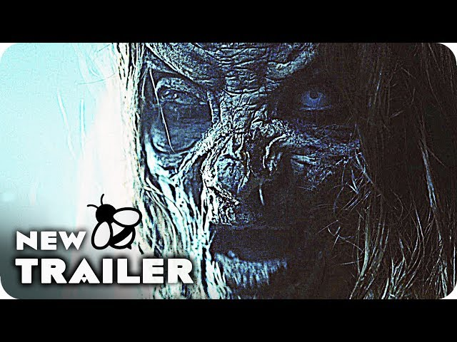ALPHA The Awakening Trailer (2017) Sci-Fi Movie
