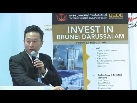 Annual Investment Meeting - Country Presentation Brunei