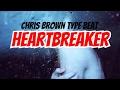 Chris Brown Instrumental Type Beat *HeartBreaker* - Prod. By jSoundsOnline
