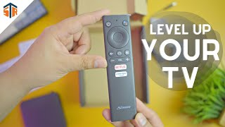 Strong Leap-S1 Android TV Box - Level Up Natin TV Mo!