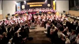 Fliegermarsch (100 Jahre Männerchor Schongau)