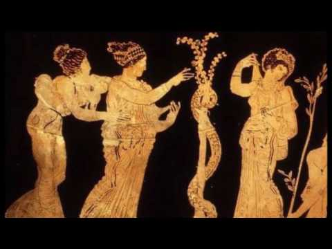 Music from the Garden of Epicurus?