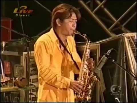 T-SQUARE - PRAISE 1998