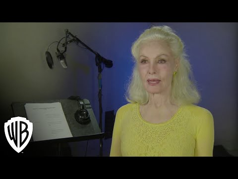 Julie Newmar discusses Catwoman's
