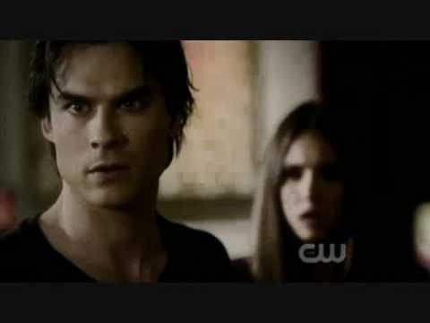 The vampire diaries S02E10 - Elijah