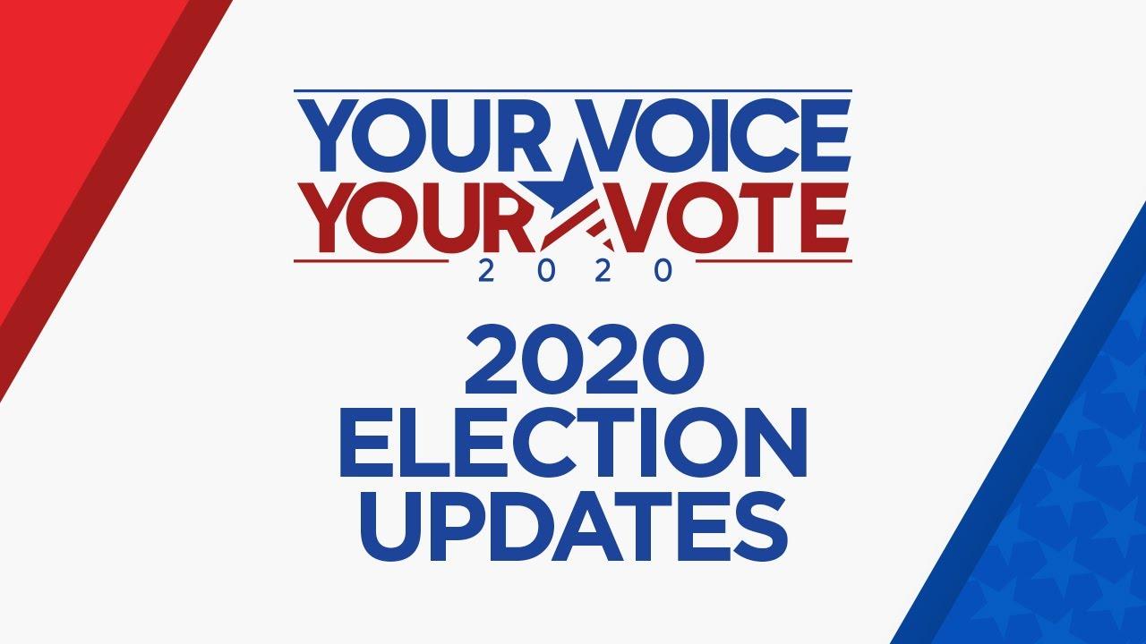 2020 Election: ABC Special Report as Trump, Biden race to 270 electoral votes