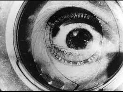 Dziga Vertov - The Man with the Movie Camera (1929)
