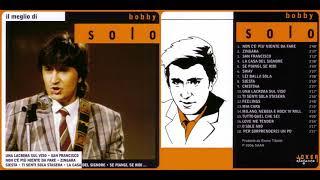 BOBBY SOLO: Il meglio | Best of | Los grandes éxitos