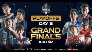 [MPL-SG S2 Playoffs Day 3]
