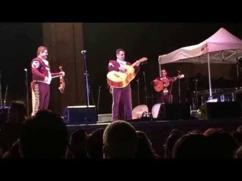 07-11-15 Mariachi Vargas de Tecalitlan at 2015 Albuquerque Mariachi Spectacular Concert