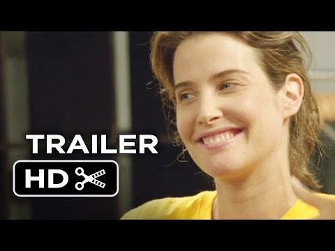 Results Official Trailer #1 (2015) - Cobie Smulders, Guy Pea