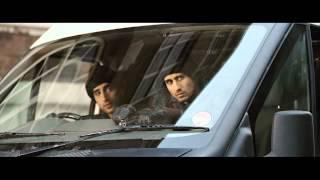 Cleanskin - Trailer Deutsch 2012