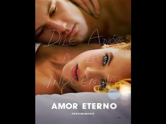 Amor Eterno Cine Premiere