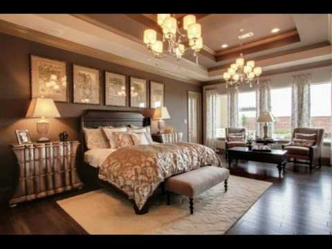 Large Master Bedroom with Sitting Area ideas - YouTube