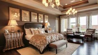Large Master Bedroom with Sitting Area ideas