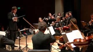 Britten | Simple Symphony, Op. 4 | Frolicsome Finale: Prestissimo con fuoco