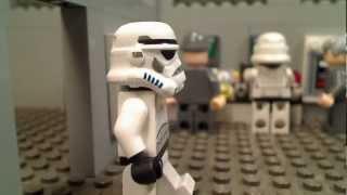 Lego Star Wars - Door of Doom