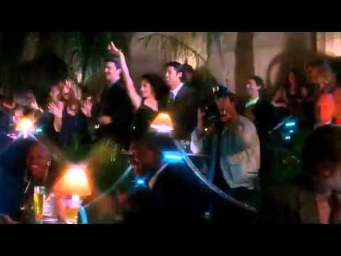 The Mask Dance Scene In Coco Bongo Fm The Mask Youtube