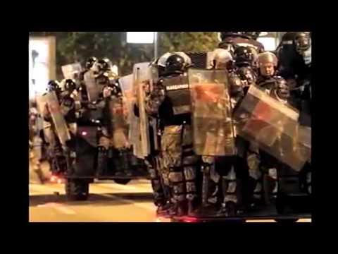 FEMA Preparing For Disaster Oct/Nov Urgent Warning DHS Building Up Hugh Army Stockpiles Bullets Food
