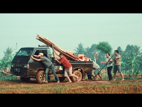 Bangsa Indonesia Bukan Bangsa Biasa