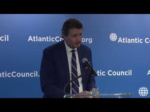 Mexican Presidential Candidate Series: A Conversation with Salomón Chertorivski