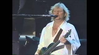 Yes Talk Tour (1994) Part 14- Endless Dream (Part 2)