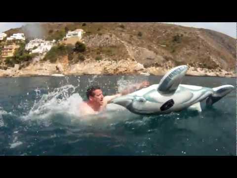 Sailing the Mediterranean on board Tekbora